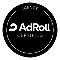 Adroll Certified Agency