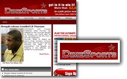 DimeSports
