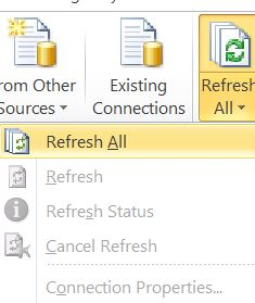 Refresh All