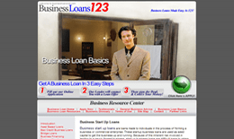 Business Loan 123