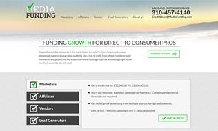 Media Funding